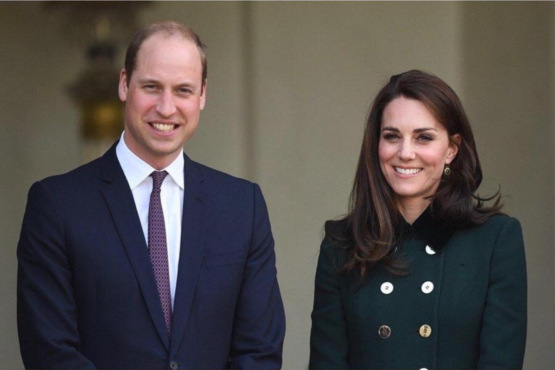 ПринцУильям игерцогиня Кембриджская Кэтрин