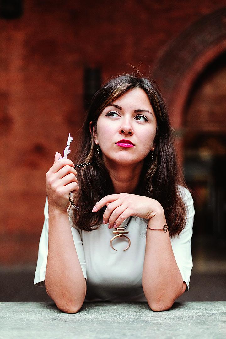 Светлана Добрынина