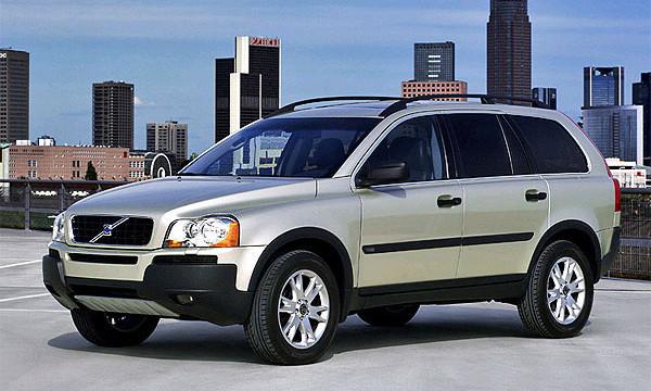 Чистая прибыль Volvo выросла на четверть