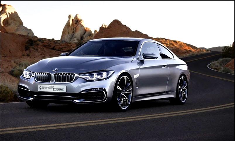 Четные числа: BMW представила четвертую серию