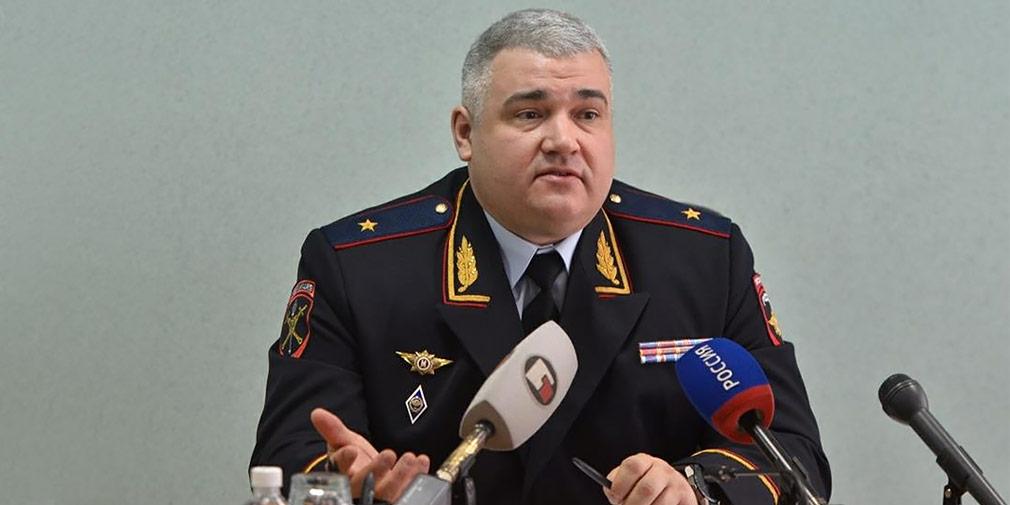 Глава ГИБДД объяснил необходимость пересмотра нештрафуемых +20 км/ч :: Autonews