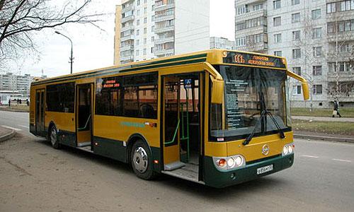 В Москве появится 2700 новых автобусов