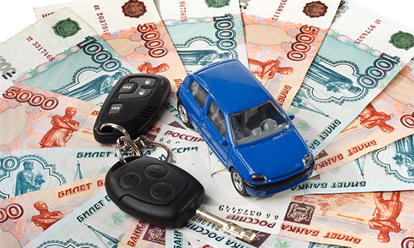 Средняя стоимость автомобиля в России составила 1,16 млн рублей