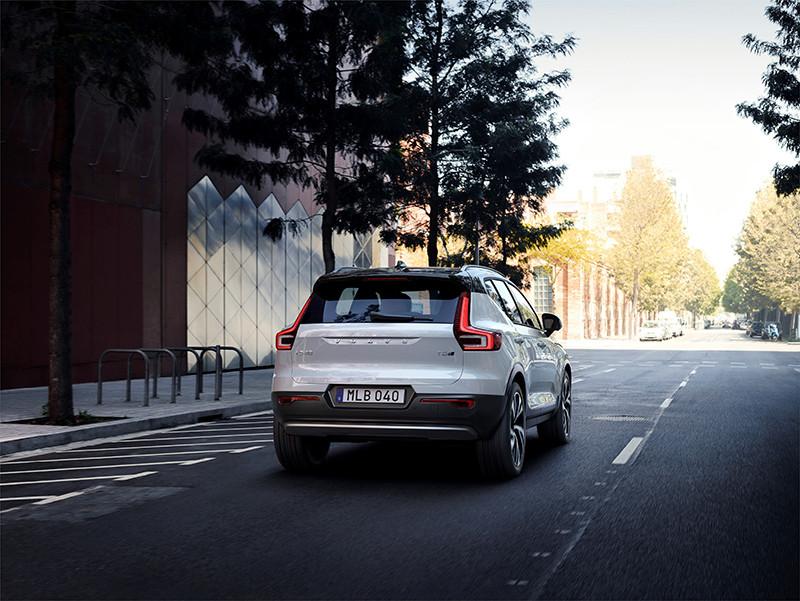 Фото: пресс-материалы volvo cars