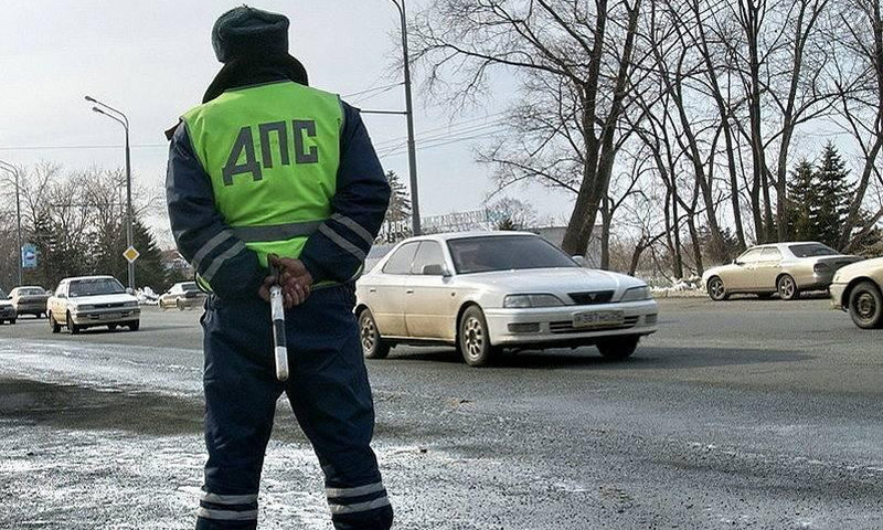 Пьяным водителям удастся избежать ареста