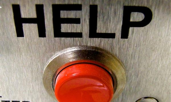 Эвакуатор можно будет вызвать с помощью тревожной кнопки