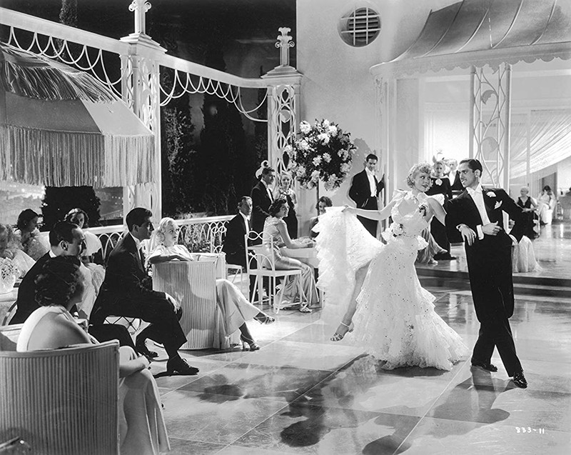 Кадр из фильма«Мелодия Бродвея 1936 года»