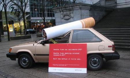 Молдавский депутат прятал в автомобиле сигареты на 9 тысяч долларов