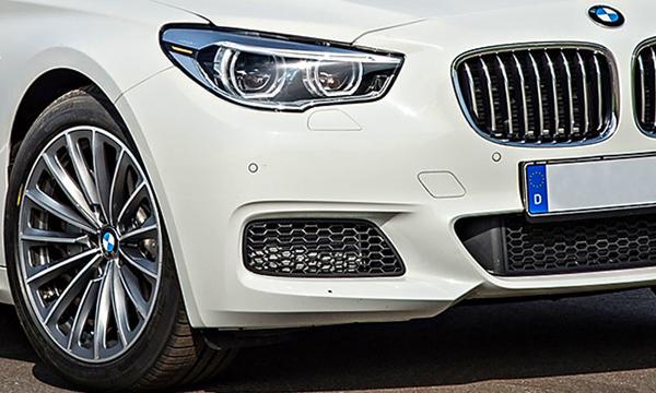 BMW показала 670-сильный гибрид
