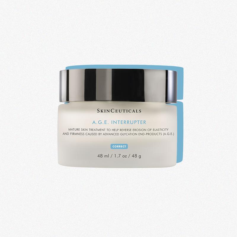 A.G.E. INTERRUPTER корректирующий уход за зрелой кожей SkinCeuticals (50 мл)
