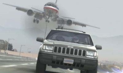 Уроки вождения на взлетно-посадочной полосе чуть не закончились катастрофой