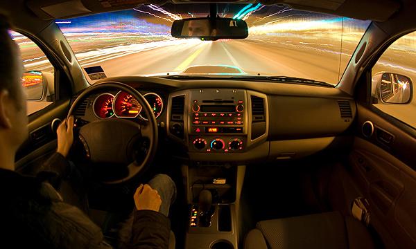 Штрафы за превышение скорости на 50 – 100 км/ч предложили увеличить