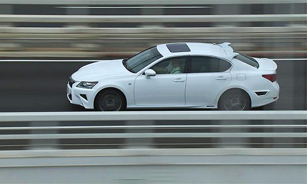 Toyota представила собственную систему автономного вождения