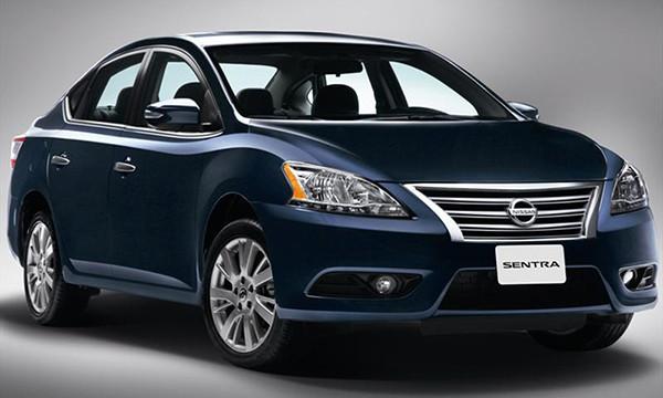 Новый седан Nissan появится в России к концу года
