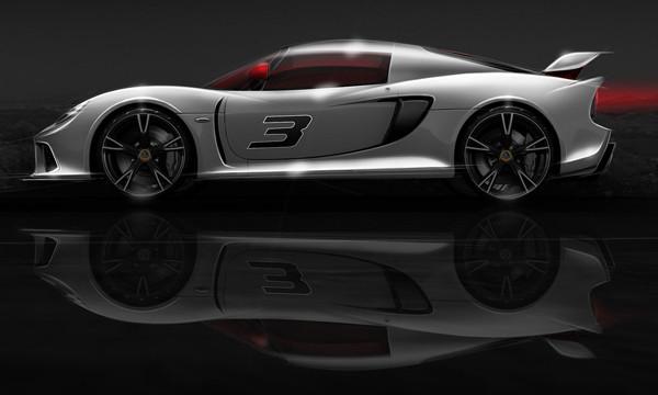 Lotus Exige S оснастят «автоматом»