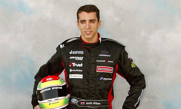 Бывший пилот Формулы-1 Джастин Уилсон скончался после аварии