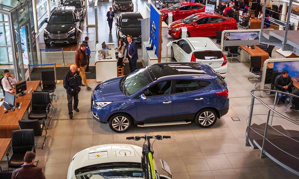 Позапрошлый год: как купить машину с максимальной скидкой