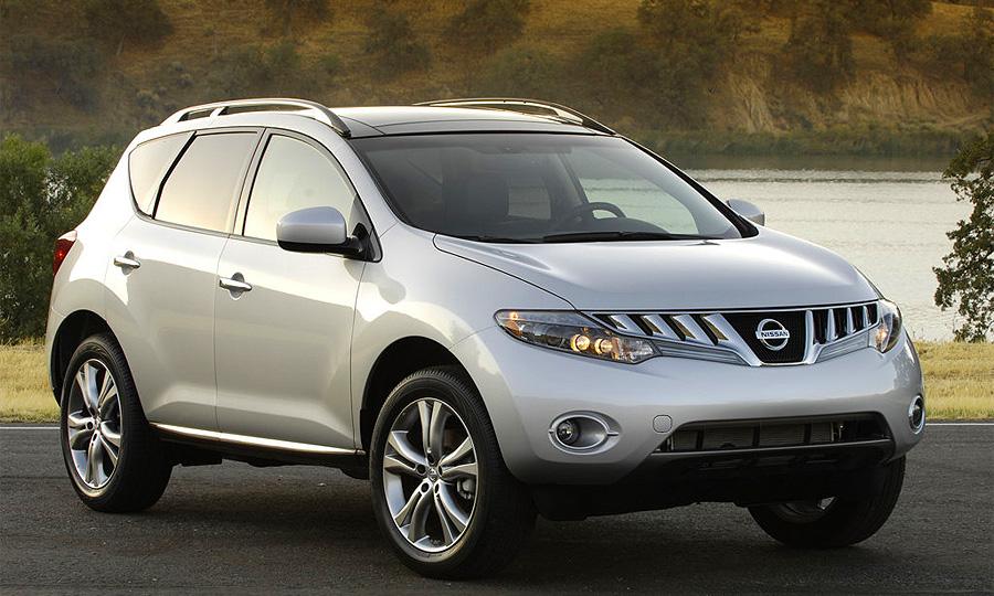 Nissan вводит беспроцентные кредиты на самые популярные модели
