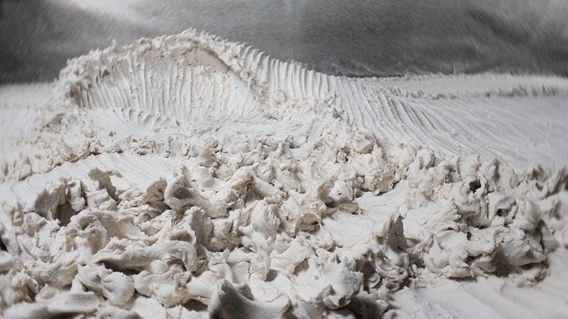 Рё Орикаса «Исходная точка», 2015