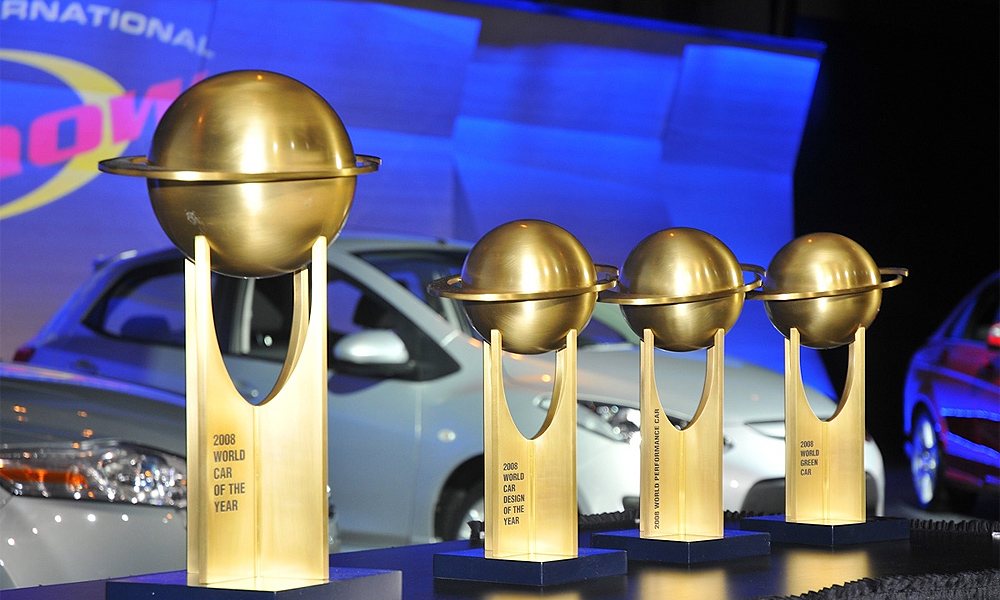 Лучшие автомобили мира – 2009
