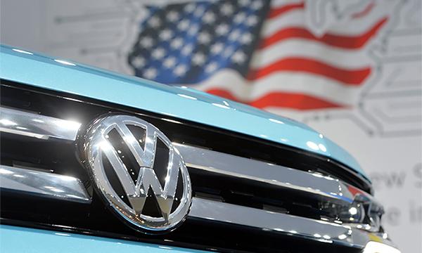 Volkswagen направит 14 миллиардов долларов на урегулирование «дизельгейта»