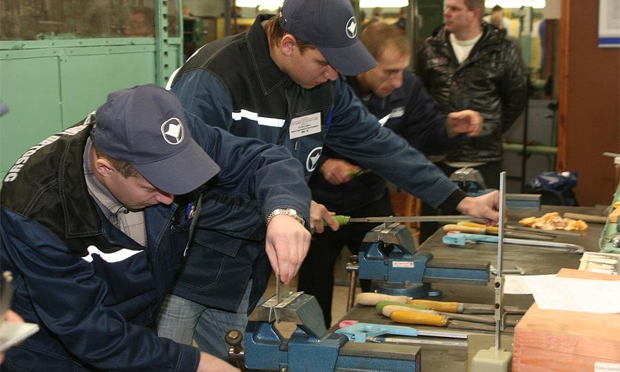 Sollers начинает набор персонала на автозавод в Приморье
