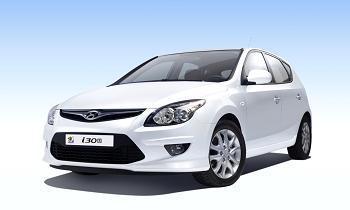 Hyundai объявил российские цены на новый i30