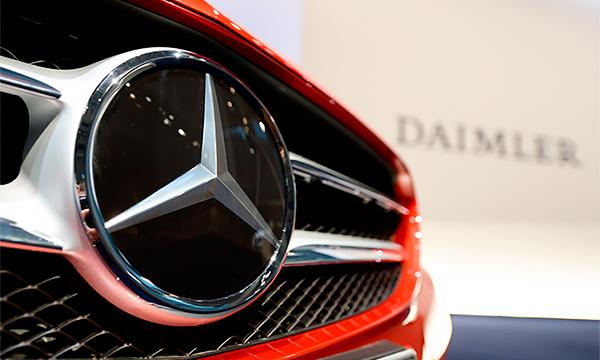 Daimler начал расследование из-за обвинений США в фальсификаций данных