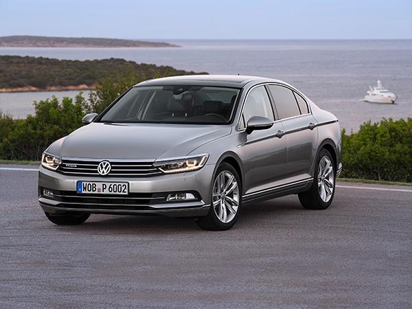 Власти Южной Кореи ввели ограничения на продажу автомобилей Volkswagen и Audi