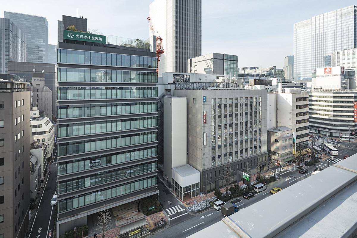 Фото: schemata.jp