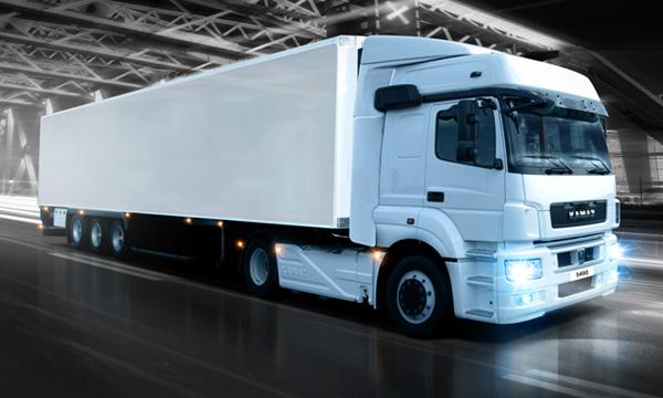 Сам по себе: зачем КамАЗ разрабатывает беспилотный грузовик