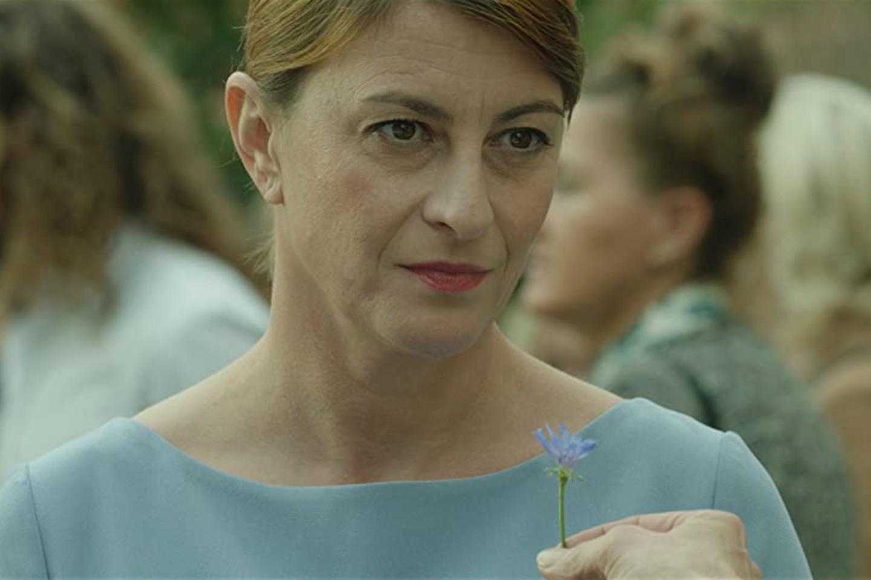 Кадр из фильма «Синий цветок»