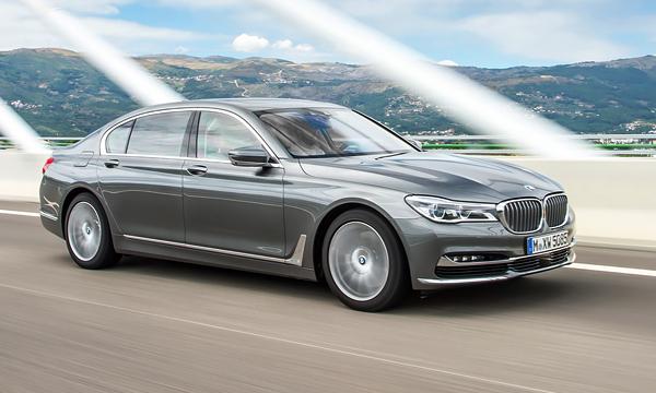 BMW представила самый мощный в мире шестицилиндровый дизельный мотор