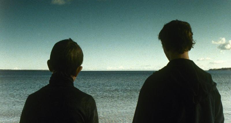 Кадр из фильма «Возвращение»