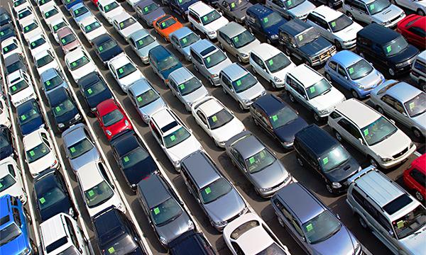 Названы автомобили с самой высокой остаточной стоимостью