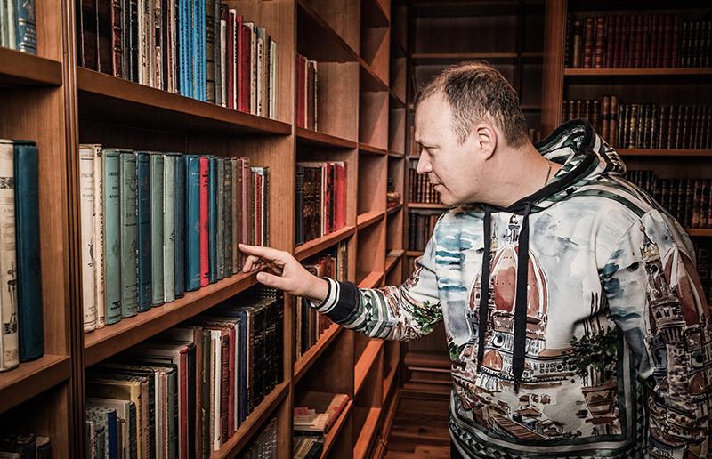 Фото: Герогий Кардава