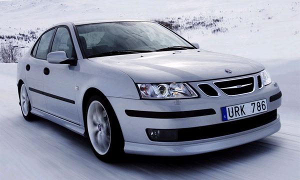 Чистая прибыль Saab в I квартале 2006 г. выросла на 90%