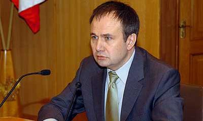 Губернатор Пермского края Олег Чиркунов
