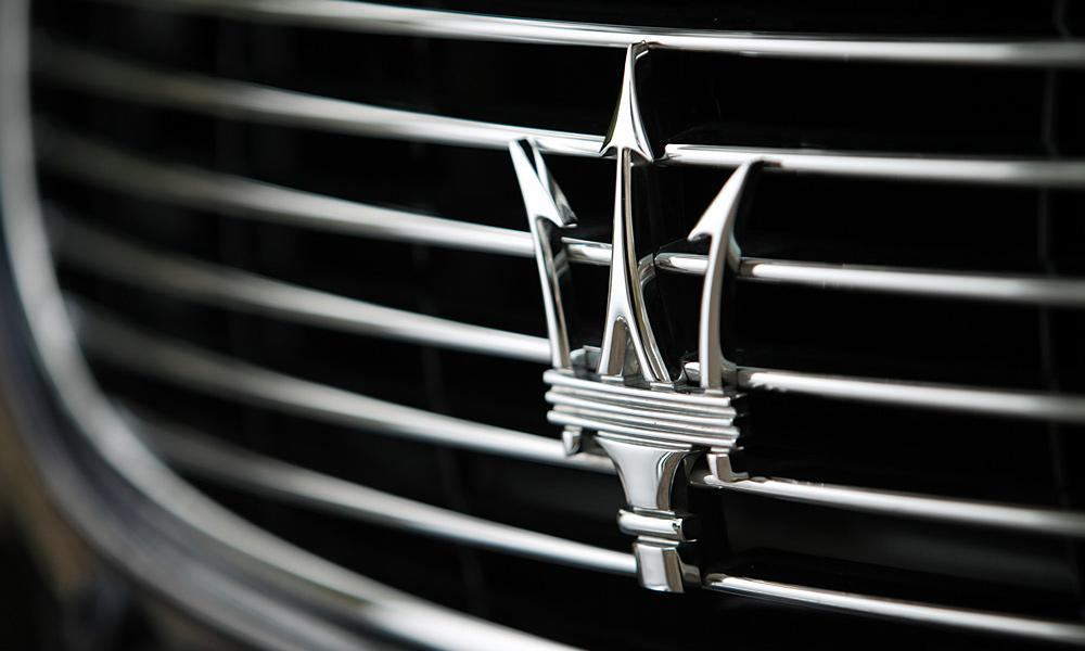 Во Франции дебютирует новый кабриолет Maserati