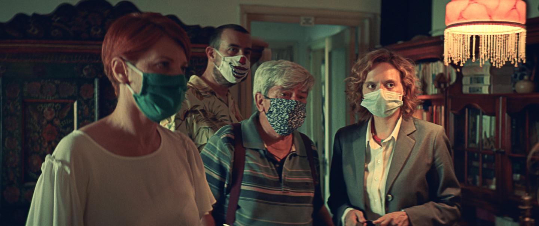 Кадр из фильма «Безумное кино для взрослых»
