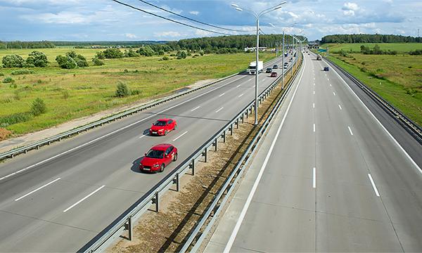 Цены на проезд по трассе М-4 «Дон» вырастут с 1 июля
