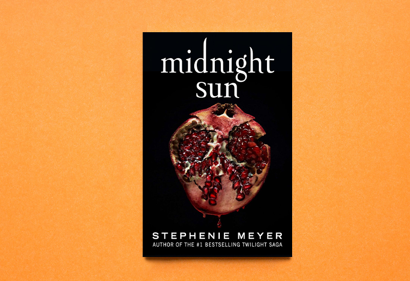 Оригинальное издание книги «Солнце полуночи» поступит в продажу в США 4 августа