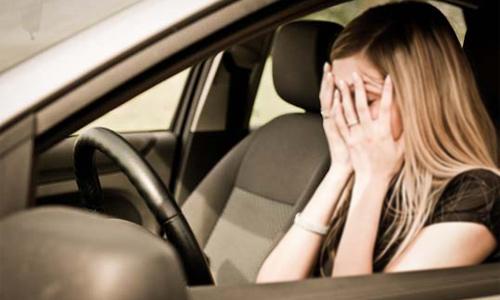 «Она сидела в машине босиком, двигалась, как пьяная»