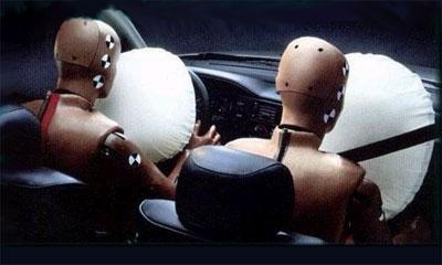 Mazda отзывает более 12 000 машин из-за подушек безопасности