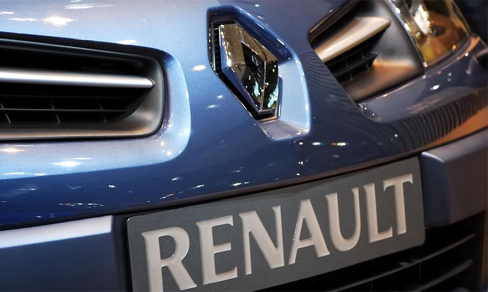 Городской компакт Renault - всего за 3000 евро