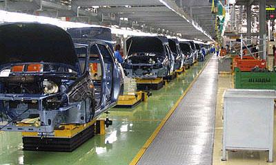 АвтоВАЗ увеличит долю легких сплавов в производстве