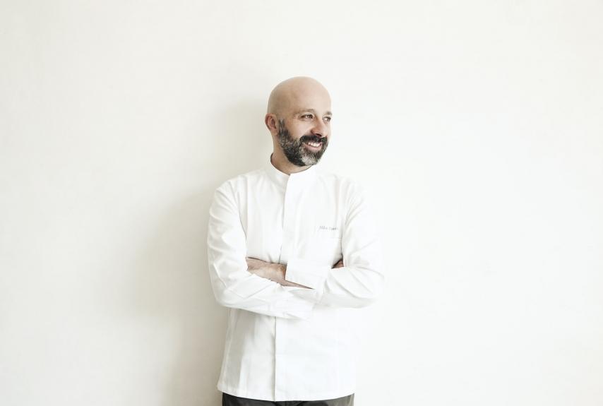Шеф-повар Нико Ромито