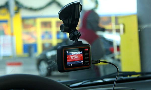 Видеорегистраторы оставят водителям