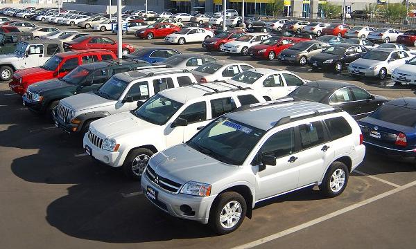 Как не разориться при продаже автомобиля