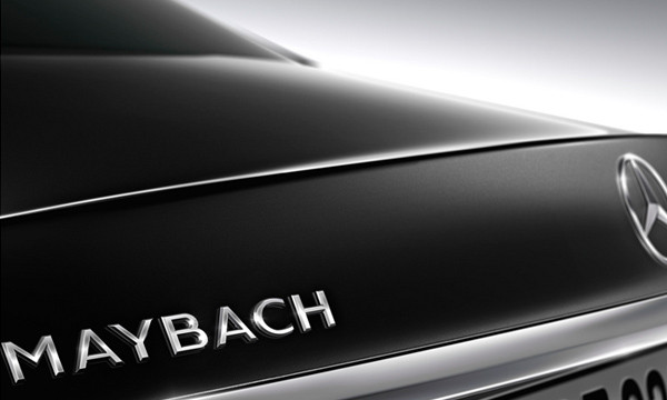 Mercedes-Maybach S600 поступит в продажу весной 2015 года